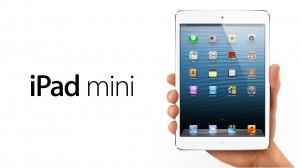 dispositivos móviles para regalar en Navidad - ipad mini