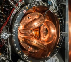 reactor de fusion nuclear