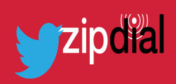 Twitter-Zip-Dial