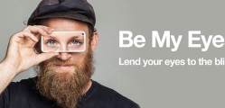 app para ciegos