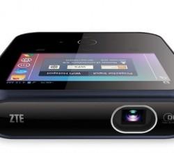 proyector ZTE
