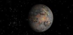 El planeta ceres