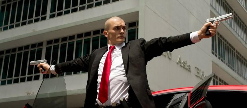 Hitman Agent 47 Movie (1)
