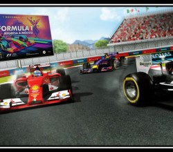 Fórmula 1  Gran Premio de México 2015