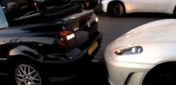 sensor de coches