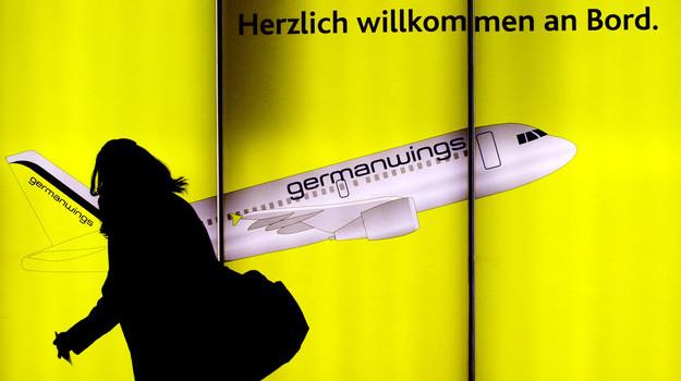 GERMANY-AIRLINE-GERMANWINGS