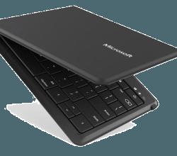 Microsoft Universal Foldable Keyboard 1