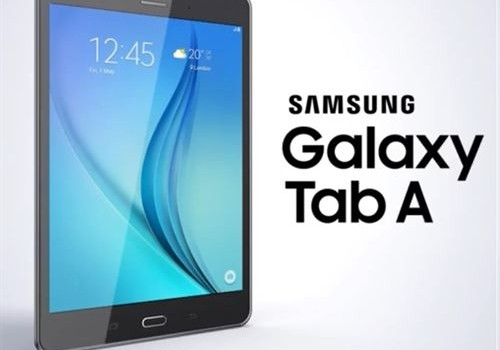 tablet galaxy tab