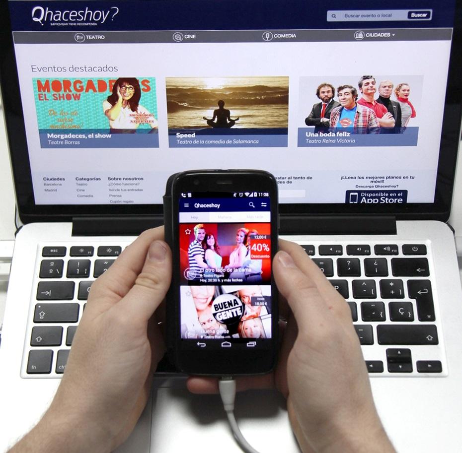 Qhaceshoy WebyApp