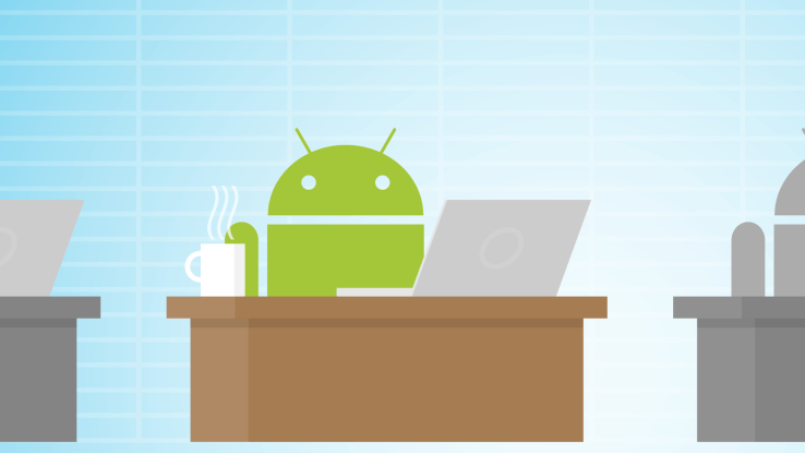android-work