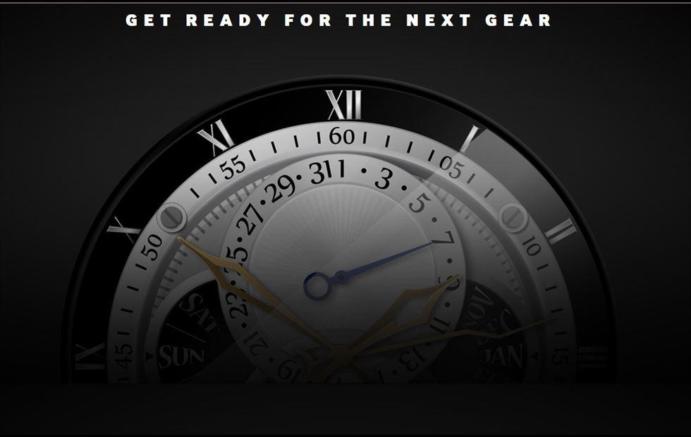smartwatch gear