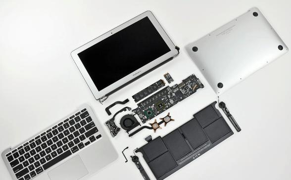 iFixitMac