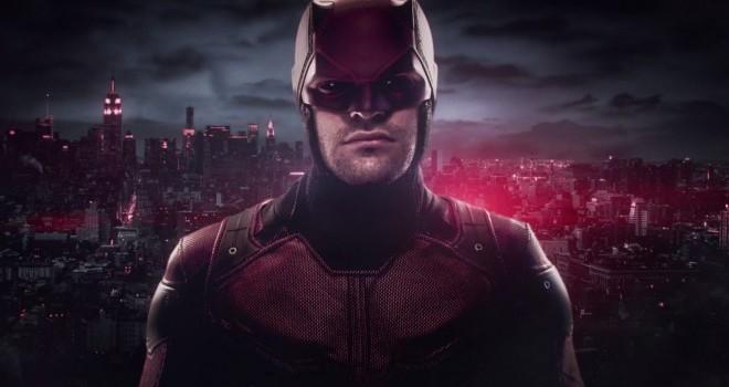 Poster Daredevil