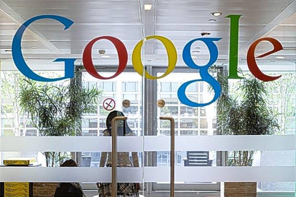 Google-Corp