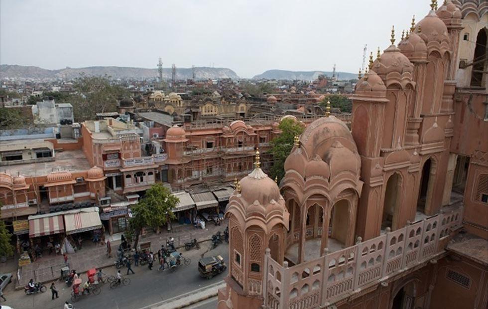 wi-fi en la India